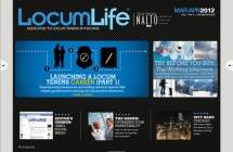 LocumLife Web Reader Development